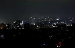 Mất điện trên diện rộng, Venezuela đóng cửa trường học, công sở ngày đầu tuần
