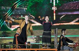 Hoa hậu H'Hen Nie cùng dàn sao hội ngộ tại Lễ hội cà phê Tây Nguyên