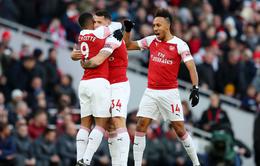 Jamie Carragher: Arsenal là đội có thực lực yếu nhất top 6