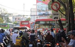 Tăng cường hiệu quả phương tiện công cộng tại TP.HCM