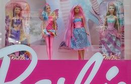Búp bê Barbie chào đón sinh nhật lần thứ 60