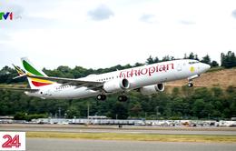 Gia tăng lo ngại về mẫu máy bay mới của Boeing sau vụ tai nạn máy bay Ethiopia