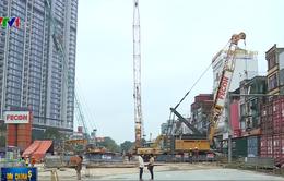 Doanh nghiệp Việt làm chủ công nghệ thi công giao thông ngầm đô thị
