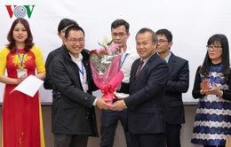 Thành lập Hội người Việt Nam tại tỉnh Aichi (Nhật Bản)
