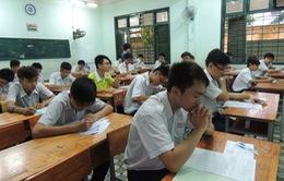TP.HCM: Chỉ hơn 66% học sinh vào lớp 10 công lập
