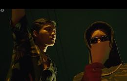 """Nhóm làm phim Việt giành giải tại cuộc thi """"Làm phim 48 giờ quốc tế"""" tại Mỹ"""