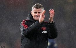 """""""Man Utd đáng bị thua và đây là khoảnh khắc tệ nhất ở Man Utd"""""""