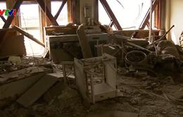 Kesennuma Koyo - Bảo tàng sống về thảm họa kép ở Nhật Bản
