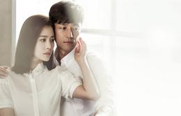 """Gặp lại mỹ nữ """"Giày thủy tinh"""" trong phim Hàn Quốc """"Người tình của tôi"""" trên VTVcab 1"""