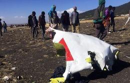 Việt Nam chưa xem xét cấp chứng chỉ cho dòng Boeing 737 Max