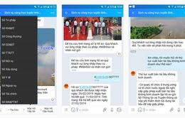 Cà Mau triển khai dịch vụ công trực tuyến hỗ trợ người dân