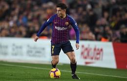 Bản hợp đồng kỷ lục của Barca bỏ ngỏ khả năng ra đi