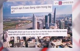 M&A khách sạn 5 sao: Cơ hội nào cho doanh nghiệp trong nước?