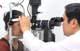 Cảnh báo nguy cơ mù lòa từ bệnh Glocom