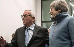 Thủ tướng Anh tìm kiếm đột phá trong đàm phán Brexit
