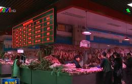 Nga giúp Trung Quốc đối phó khủng hoảng thịt
