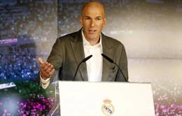 HLV Zidane tiết lộ lý do quay lại chấn hưng Real Madrid