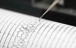 Động đất cường độ 5,2 ở Tây Nam Nhật Bản