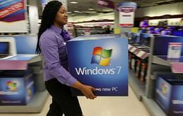 Chú ý: Tin cực buồn cho người dùng Windows 7!