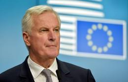 Khả năng Anh rời EU mà không có thỏa thuận đã gia tăng đáng kể