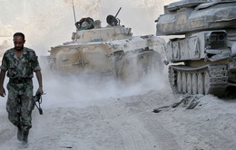 1.200 đại biểu tham dự Hội nghị quốc tế lần thứ 3 của LHQ về Syria