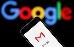 Gmail, Google Drive bị lỗi trên toàn cầu