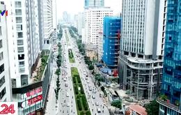 Ý kiến xung quanh việc thí điểm hạn chế xe máy tại Hà Nội