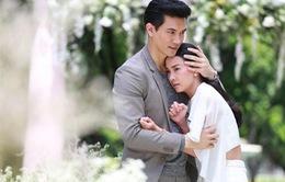 """Yêu trong cuồng hận: """"Ông hoàng - bà hoàng drama"""" màn ảnh Thái tái xuất"""