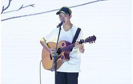 """Thịnh Suy – Chủ nhân bản hit """"Một Đêm Say"""": """"Tôi không quan trọng danh tiếng"""""""