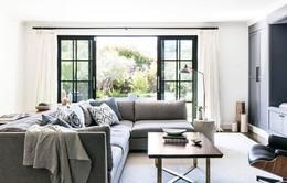 Bí kíp chọn sofa bền đẹp cho phòng khách