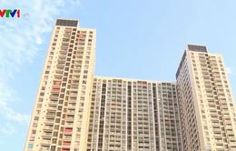 Sức mua căn hộ tại TP.HCM lao dốc