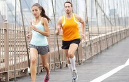 Phương pháp giữ sức khỏe khi chạy bộ đường dài