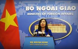 Việt Nam đã tiến hành nhiều biện pháp bảo hộ công dân Đoàn Thị Hương