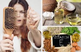 3 cách trị rụng tóc từ thiên nhiên ngay tại nhà siêu tiết kiệm