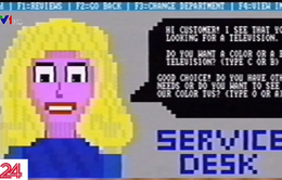 World Wide Web của 30 năm trước như thế nào?