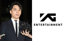 YG hủy bỏ hợp đồng với Seungri, em út Big Bang đối mặt án tù