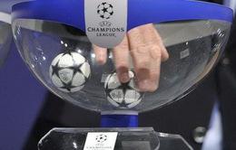 Bốc thăm tứ kết Champions League: Biết đâu xuất hiện 2 cặp đấu toàn Ngoại hạng Anh?