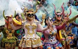 Brazil bội thu với Carnival 2019