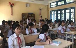 Quảng Ngãi: Trường dân tộc nội trú lắp camera để bảo vệ học sinh