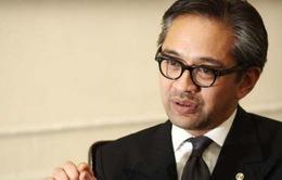 """Hơn 100 đại biểu dự Hội thảo quốc tế """"Cộng đồng ASEAN: Bản sắc và Vai trò trung tâm"""""""
