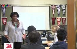Bê bối chạy trường ở Mỹ tác động tới tâm lý của giáo viên và học sinh