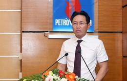 Tổng Giám đốc PVN Nguyễn Vũ Trường Sơn xin từ chức