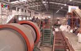 Hiệu quả từ mô hình thu gom tái chế rác thải nhựa