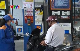 Tăng xả quỹ để giữ nguyên giá xăng dầu