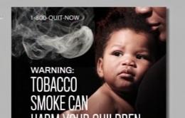 Thuốc lá gây hại cho quá trình mang thai
