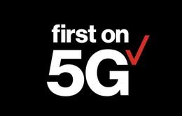 Verizon triển khai mạng 5G từ tháng 4/2019