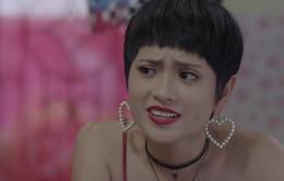 Những cô gái trong thành phố - Tập 24: Ly vun vào cho Lâm yêu Lan?