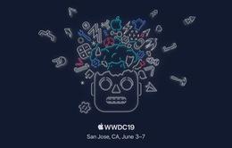 Apple chốt thời điểm diễn ra WWDC 2019