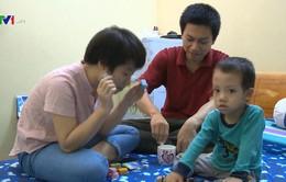Tid – cậu bé bị bệnh hiếm gặp