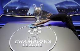 UEFA lên phương án mới cho chung kết Champions League mùa này